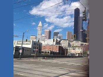 EasyRoommate US - Judy - 30 - Seattle
