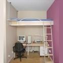 CompartoApto VE Alquilo  habitación con baño privado en Chacao - Chacao, Caracas - BsF 7000 por Mes(es) - Foto 1