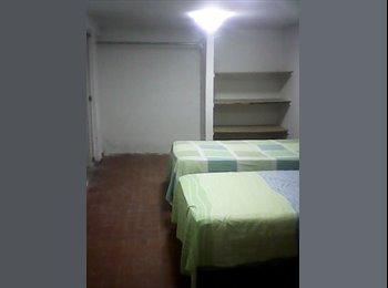 CompartoApto VE - Alquilo anexo en El Cafetal, listo para mudarse. - Baruta, Caracas - BsF12000