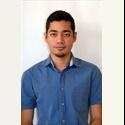 CompartoApto VE - César - 24 - Estudiante - Hombre - Barquisimeto - Foto 1 -  - BsF 4000 por Mes(es) - Foto 1
