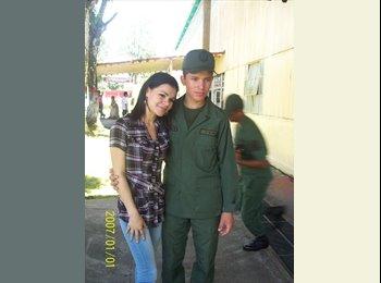 CompartoApto VE - johnny - 19 - San Cristobal