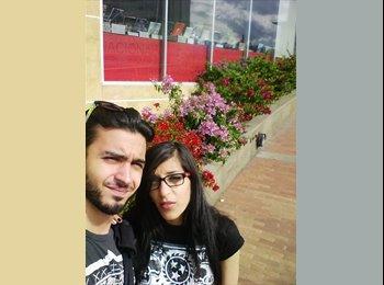 CompartoApto VE - ricardo  - 27 - Caracas