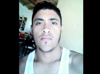 CompartoApto VE - Eduardo - 20 - Caracas