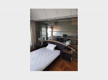 CompartoDepto AR Ofrezco habitación, zona Facultad - Balvanera, Capital Federal - AR$2400 por Mes(es),AR$554 por SemanaAR$0 por Días - Foto 1