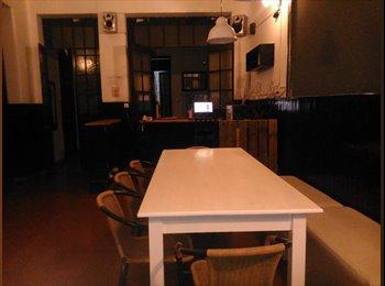 CompartoDepto AR - Habitacion disponible (descuentos a extranjeros) - Córdoba Centro, Córdoba Capital - AR$1300