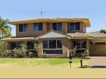 Rooms for rent  in Pinjarra