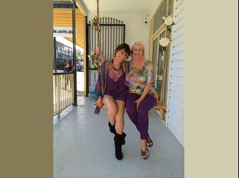 EasyRoommate AU - Becky - 30 - Sunshine Coast