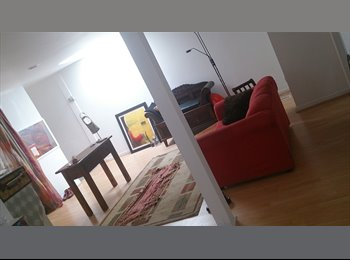 EasyRoommate CA - Fur cozy ROOM  - quiet, sunny, clean & peaceful - North Toronto, Toronto - $400