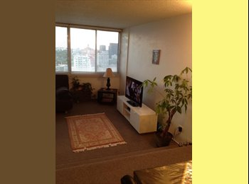 EasyRoommate CA - A big, bright and sunny bedroom - Centre Ville, Montréal - $550