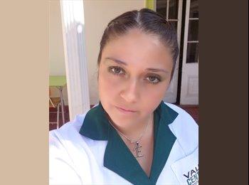 CompartoDepto CL - Andrea - 24 - La Serena