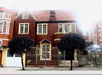 CompartoApto CO - casa estudiantil - Chapinero, Bogotá - COP$*