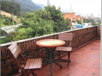 CompartoApto CO - Estudiante o profesor Universidad Javeriana - Chapinero, Bogotá - COP$*