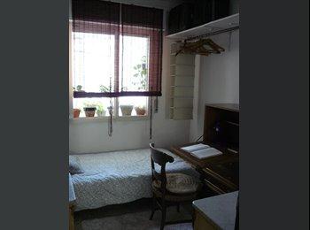 Habitación ind. 210-230 €/mes gastos incl.