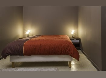 Appartager FR - Chambre individuelle à Montigny le Bretonneux - Montigny-le-Bretonneux, Paris - Ile De France - €500