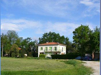 Appartement dans villa Perpignan campagne Moyen Ve