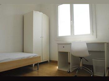 Colocation Aix-en-Provence