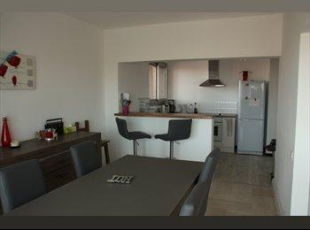 Appartager FR - colocation appartement Perpignan centre - Perpignan, Perpignan - €420