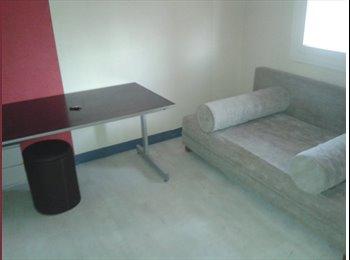 Appartager FR - Loue 1 chambre dans Appartement -- Empalot - Empalot - Saint Agne - Sauzelong, Toulouse - €330