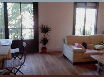Location Chambre Aix en Provence