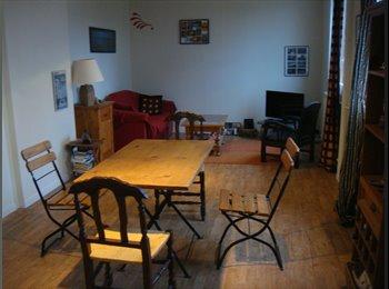 Appartager FR - Chambre meublée à louer chez l'habitant - Caen, Caen - €450