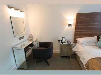 Appartager FR - Large fully furnished bedroom for rent - 1er Arrondissement, Paris - Ile De France - €650