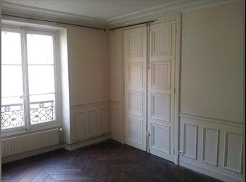 Appartager FR - Top Coloc Paris 9 - 9ème Arrondissement, Paris - Ile De France - €840