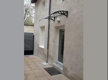 Appartager FR - Coloc fille dans belle maison hyper centre - Poincaré, Foch, Anatole France, Nancy - €350