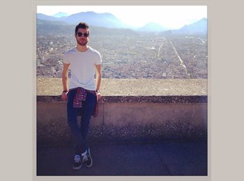Appartager FR - Maxime - 23 - Mulhouse