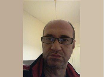 EasyStanza IT - Francesco - 46 - Pistoia