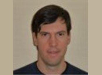 Appartager LU - Federico - 38 - Luxembourg