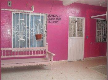 CompartoDepa MX - venta de casas y renta de deptos y casas - La Paz, La Paz - MX$3300