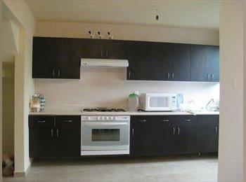 CompartoDepa MX - Habitaciones amuebladas Guanajuato Capital - Guanajuato, Guanajuato - MX$2500