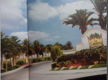 CompartoDepa MX - comparto casa en CELAYA alberca/gimnasio/palapa - Guanajuato, Guanajuato - MX$3000