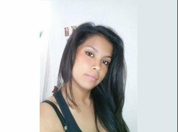 CompartoDepa MX - Vanessa - 24 - DF