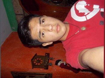 CompartoDepa MX - Lorenzo  - 18 - Guanajuato
