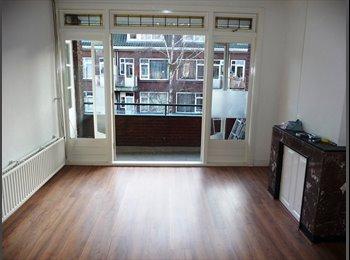EasyKamer NL - Kamers te-huur aan Franselaan (winkelcentrum) - Oud-Mathenesse, Rotterdam - €240