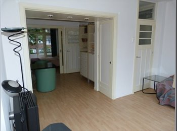EasyKamer NL - 2 room apartment in Rotterdam Centre - Oud-Mathenesse, Rotterdam - €750
