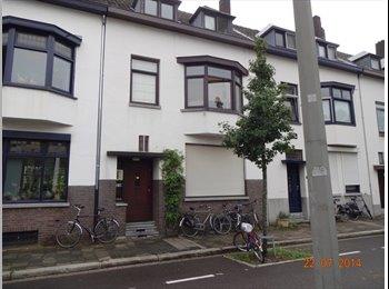 EasyKamer NL - Kleine Mooie Kamer - Buitenwijk Oost, Maastricht - €185