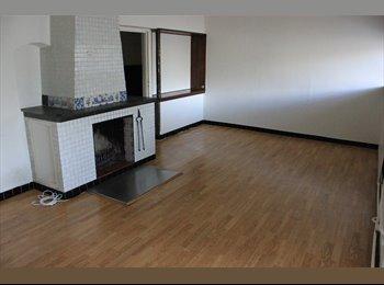 EasyKamer NL - 2-kamer appartement te huur - Buitenwijk Oost, Maastricht - €700