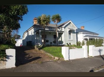 NZ - Sweet Ponsonby 5 bed - Auckland Central, Auckland - $230