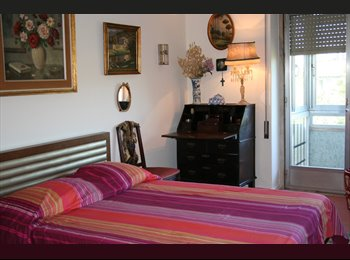 Room Central in Saldanha/ Picoas, close to Metro