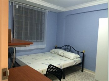 EasyRoommate SG - Common Room for Rent - Bedok, Singapore - $700