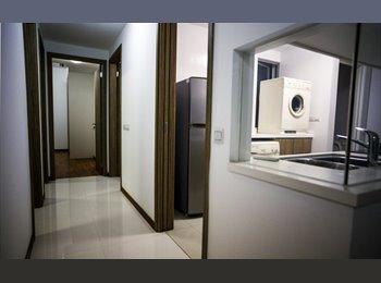 EasyRoommate SG - Trevista master bedroom - Singapore, Singapore - $2100
