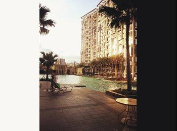 EasyRoommate SG - Condo normal room at Ang Mo Kio for rent. - Singapore, Singapore - $1300