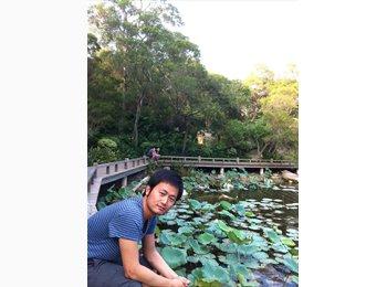 EasyRoommate SG - Huchen - 27 - Singapore