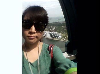 EasyRoommate SG - Angela - 25 - Singapore