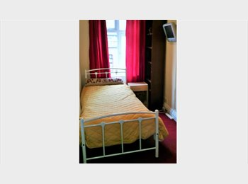 A Double bedded room All BiIls Included