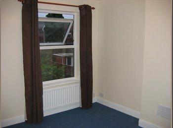 EasyRoommate UK - Room to Rent on Havelock Street, Kettering - Kettering, Kettering - £330