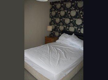 EasyRoommate UK - Modern furnished double room - Worksop, Worksop - £282
