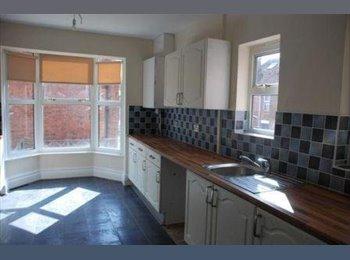 EasyRoommate UK -  Mint Double Ensuite Rooms Kettering Town Bills In - Kettering, Kettering - £390